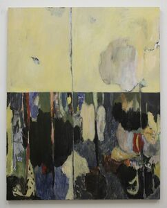 Ted Gahl, 'The Bottom', 2018
