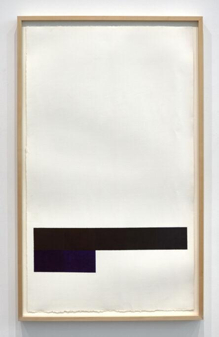 Vincent Como, 'Untitled', 1999