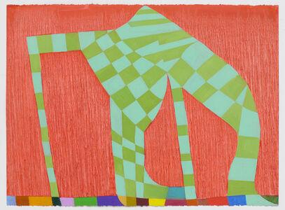 Thomas Nozkowski, 'Untitled (L-8)', 2011