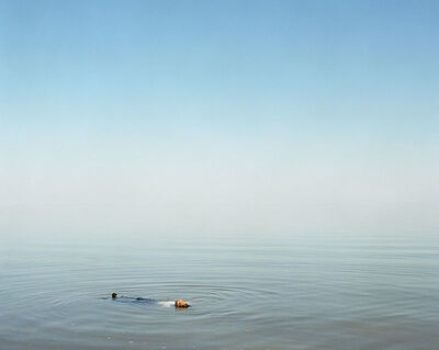 Ron Jude, 'Floating Boy', 2012