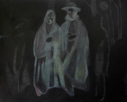 Nebojša Despotović, 'Second Marriage', 2014