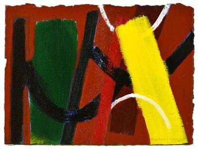 Wilhelmina Barns-Graham, 'Untitled', 2000