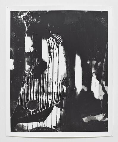 Eileen Quinlan, 'Toothless', 2013