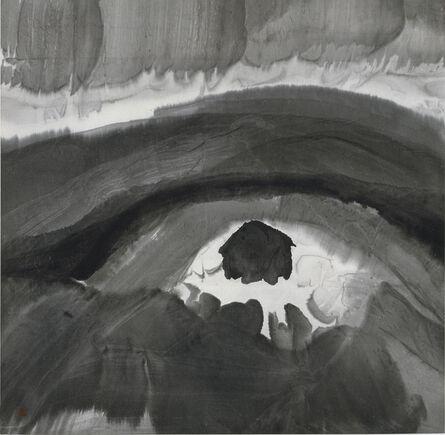 Gao Xingjian 高行健, 'Dream House', 1993