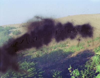 Shannon Ebner, 'Yes Tomorrow, No Tomorrow ', 2006