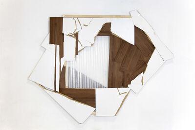 Clemens Behr, 'Open for Public 2', 2014