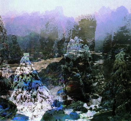 Rémy Markowitsch, 'On Travel 119', 2001