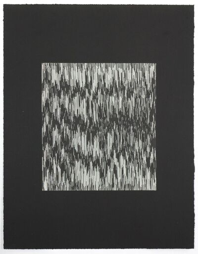 Tara Donovan, 'Untitled ', 2016