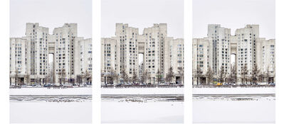 Alexander Gronsky, 'Difference 03', 2021