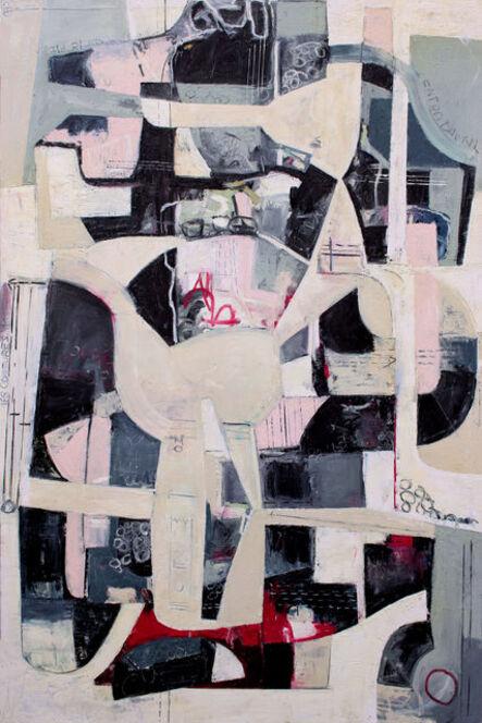 Susan Washington, 'Deconstructed No. 102', 2019