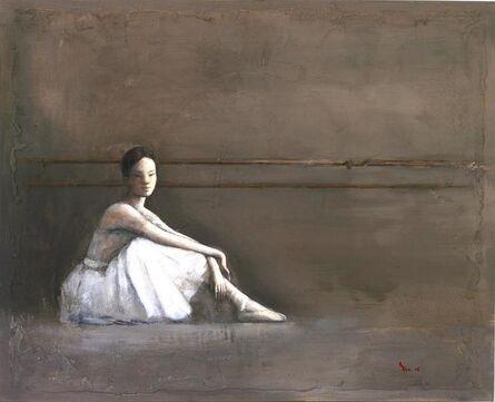 Yin Xin, 'During Rehearsal', 2009
