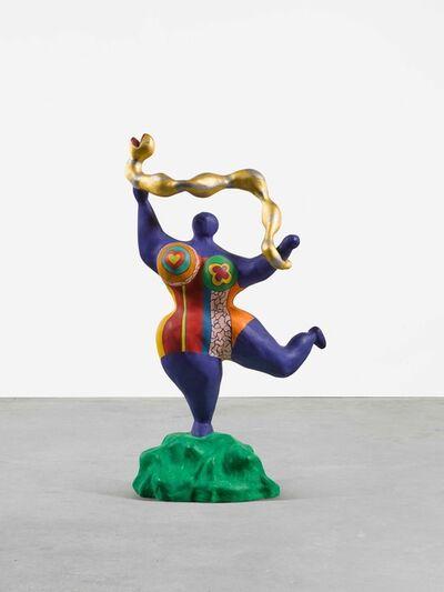 Niki de Saint Phalle, 'Nana au Serpent ', 1984