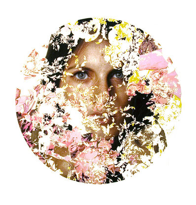 Ryan Bradley, 'Untitled (Pink II)', 2015