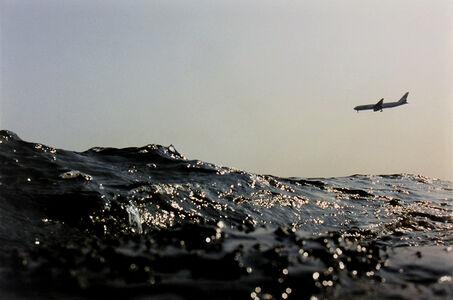 """Asako Narahashi, 'Jhonanjima (from the series """"half awake and half asleep in the water"""")', 2002"""