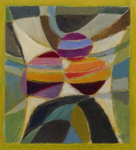 Werner Drewes, 'Untitled', 1977
