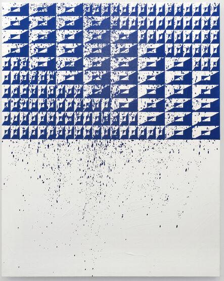 Matt Mignanelli, 'Bask', 2017