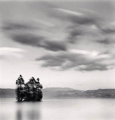 Michael Kenna, 'Erhai Lake, Study 9, Yunnan, China', 2014