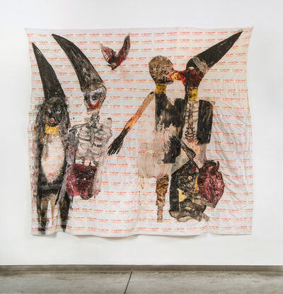 Ruthi Helbitz Cohen, 'Golden Egg', 2014