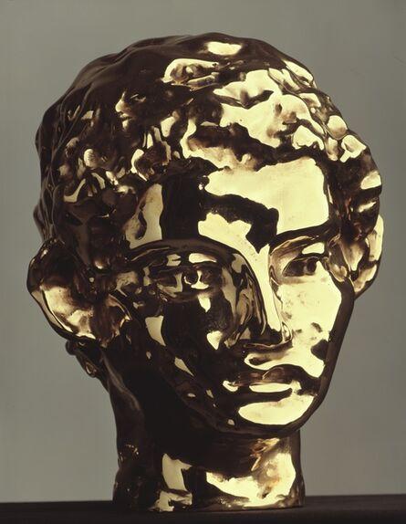 George Condo, 'The Linden Boy', 2002