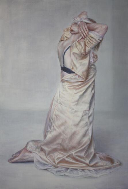 JIYUN CHEON, 'Gefangene', 2014