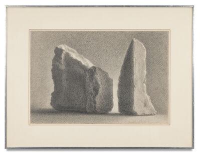 Martha Alf, 'Fragment #2', 1975
