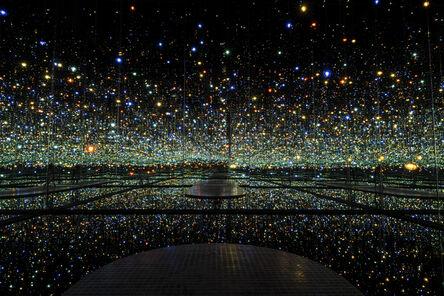 Yayoi Kusama, 'Infinity Mirrored Room – The Souls of Millions of Light Years Away', 2013