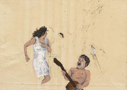 Camila Soato, 'Dialogismos mixurucas nº58', 2014