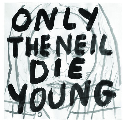 Nathan Bell, 'Die Young', 2016