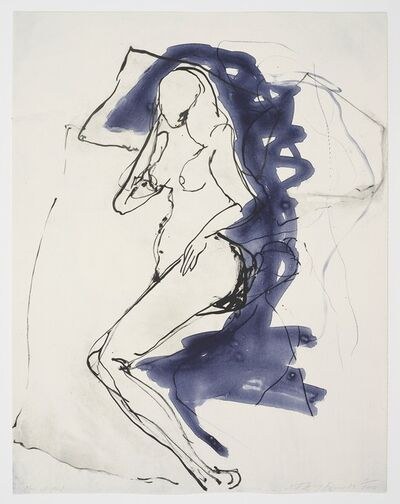 Tracey Emin, 'More of You', 2014
