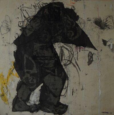 Alaa Sharabi, 'Thoughts', 2019