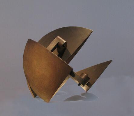 Bastón Diaz, 'Escultura Nu00Ba', 2013