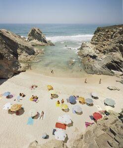 Christian Chaize, 'Praia Piquinia 06-08-10 14h18', 2010