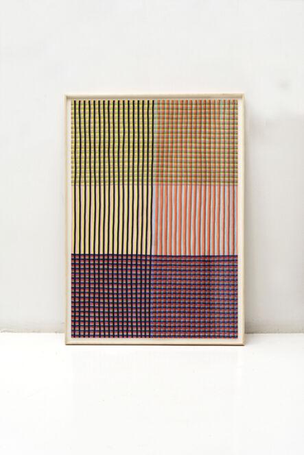 Isabel Servera, 'Set 1. III', 2020