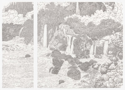 Yong Kook Jeong, ' Perspective', 2020