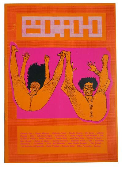 Eduardo Kac, 'Escracho', 1983