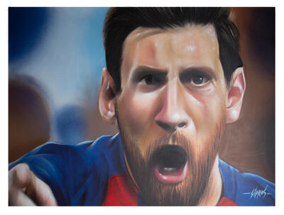 Sipros, 'Messi', 2017