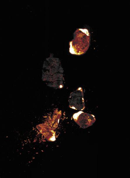 Patrick Beaulieu, 'for intérieur – braise 3', 2012