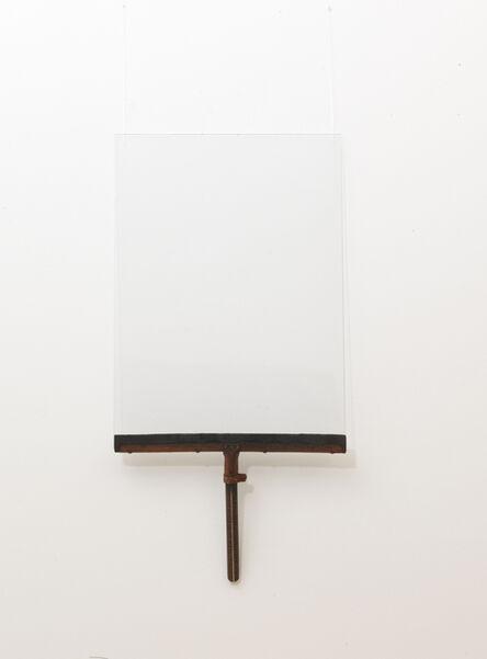 Roger Ackling, 'Voewood', 2011