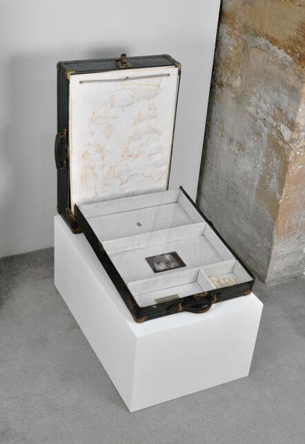 Anne and Patrick Poirier, 'Archéologie parallèle ', 1968