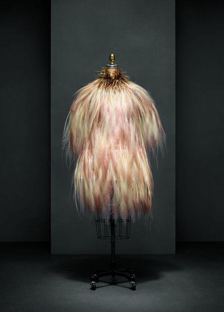Yves Saint Laurent, 'Evening dress', Autumn/winter 1969–70