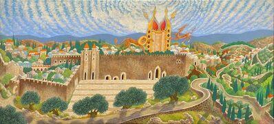 Baruch Nachshon, 'Salvation', Late 20th century