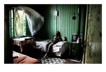 Nuri Bilge Ceylan, 'Room with the Stove', 2006