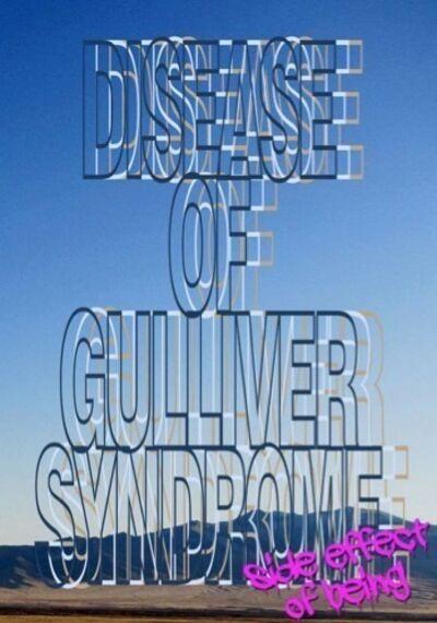 Selçuk Ceylan, 'Gulliver Syndrome', 2014