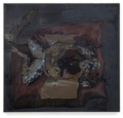 Kristina Jansson, 'Frog', 2016