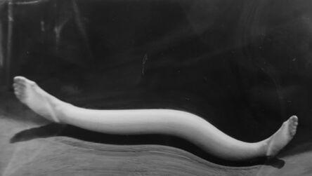 André Kertész, 'Distortion #46', 1933