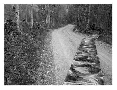 Allie Wilkinson, 'endless (road)', 2020