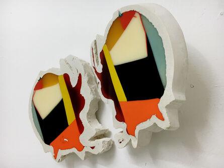 Sauro Cardinali, 'Il Pasto delle Farfalle', 2006