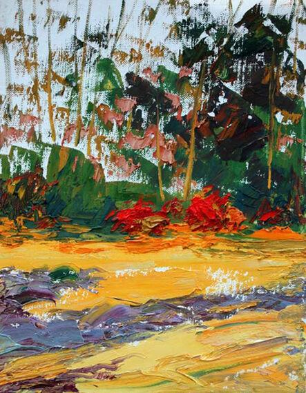 William Vincent Kirkpatrick, 'Landscape 13'