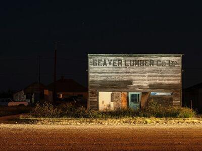 Kevin Boyle, 'Beaver lumber', 2020