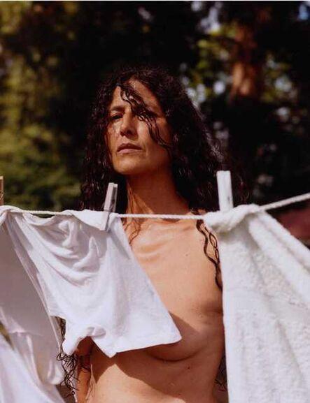 Bettina Pittaluga, 'SONIA, AUGUST 2020 (SWEDEN)', 2020